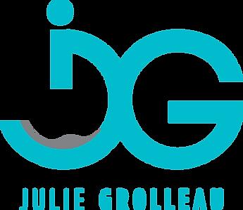 logo Julie Grolleau podologue