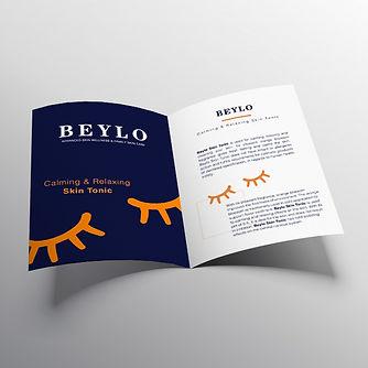 brochure beylo