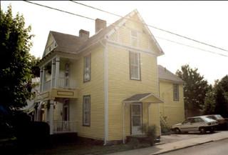 C.C. Minor House