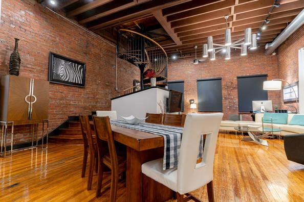 Real Estate Photographer Bristol Tennessee