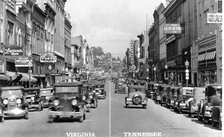 State Street 1931