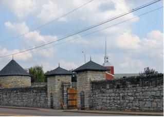 Stone Castle WPA 1934