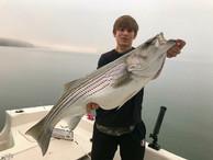 North Georgia Fishing Trips