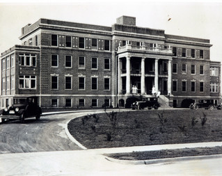King's Mountain Hospital