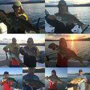 Hybrid Fishing in North Carolina