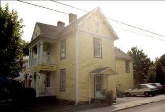 C. C. Minor House