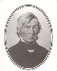 Reverend James King