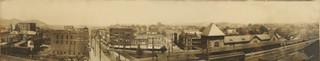Bristol Panoramic Image