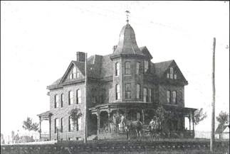 Reynolds Home