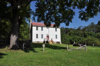 Robert Preston House