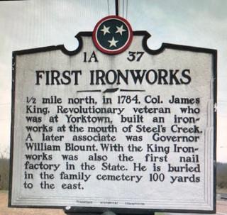 First Ironworks