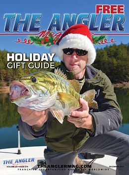 The Angler Magazine