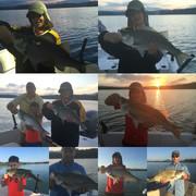Family Fishing in North Georgia