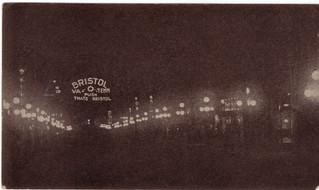 Original Bristol Sign
