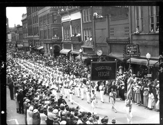 Parade on State Street