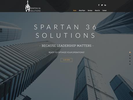 Spartan 36 Solutions