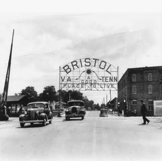 Bristol Sign