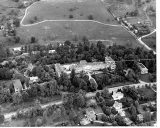 Sullins College c.1940s