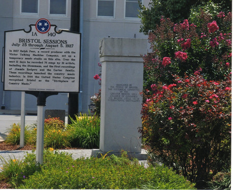 Sessions Historic Marker