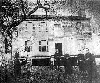 Preston Family Photo