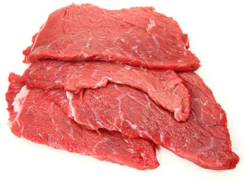 Organic Beef Cutlets