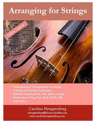 cartel clase arranging for strings2.jpg