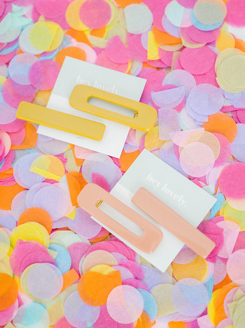 Birthday Candle Clips ( multi pack)