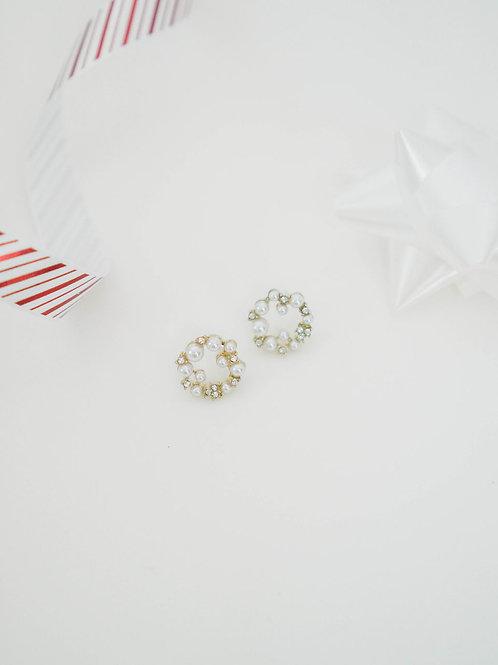 O' Christmas Wreath |hypoallergenic