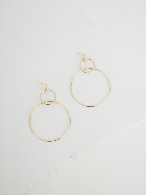 Double Take Hoops