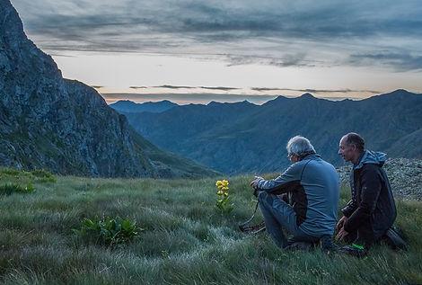 Stage photo paysage Pyrénées Anayet