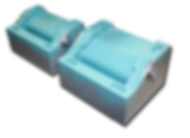 Epoxy Moulds for Polyurethane by Oz-Models