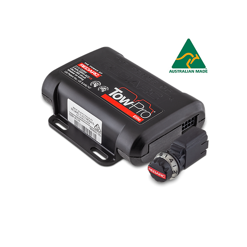 Redarc Towpro V3 Brake Controller