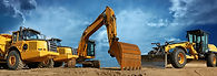 Earthmoving auto electrics