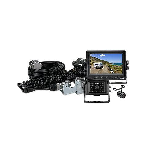 Heavy Duty Caravan Camera Kit
