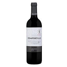 Botella Rioja Comportillo (750ml)