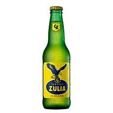Cerveza Zulia (33cl)