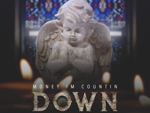 """7 SECONDS: MONEY IM COUNTIN DROPS HIGHLY ANTICIPATED ANTHEM """"DOWN ON MY KNEES"""""""