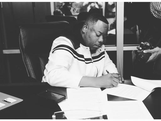 TOP ENTREPRENEURS: NIGEL 'BEZ' LEE