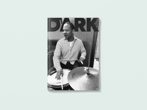 Meet Alex Porter: Creator & Drummer