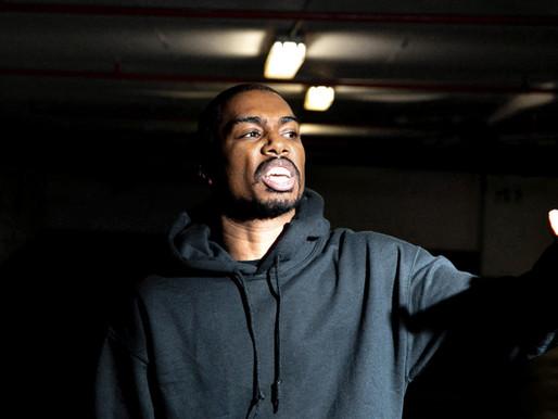 BREAKTHROUGH ARTIST: D'NME