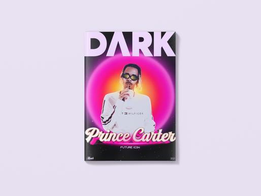 Peace, Love, & Positivity: Meet Media Mogul Prince Carter