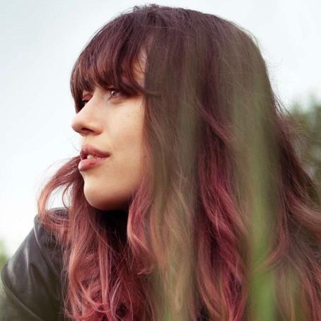 MEET SINGER-SONGWRITER: EMMA MAE
