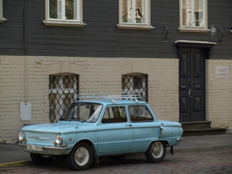 Rental in Riga - The cost of living in Riga