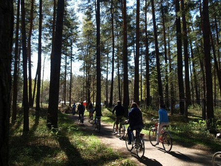 The Best Parks in Riga