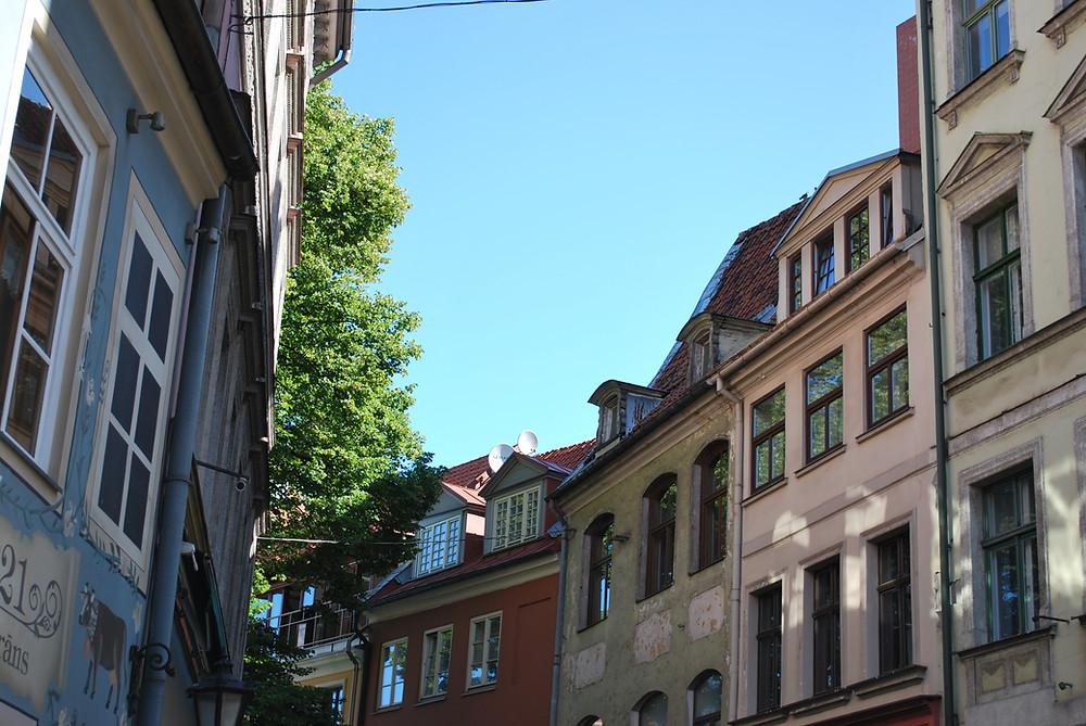 Riga Free Tour exploring the Old city