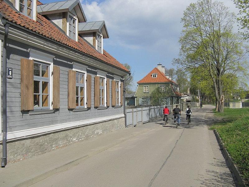 Riga Bike Tour