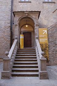 Cortona museum