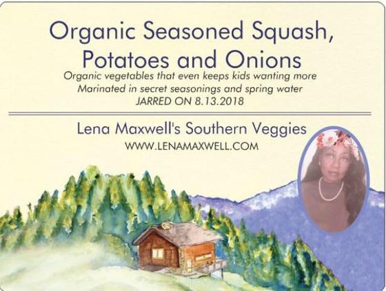 New Organic Product Spotlight!