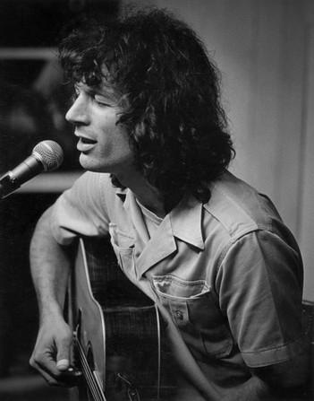 John Hartford, Asheville NC 1975