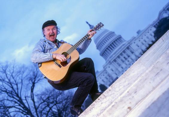 Tom Paxton, 1994